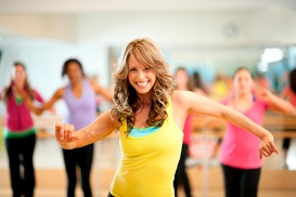 Elan Fitness Center: Up to 88% Off Fitness Classes at Elan Fitness Center