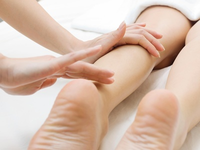 25% Off at A+ foot spa