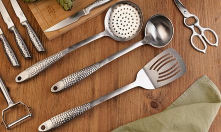 3 utensili da cucina San Ignacio