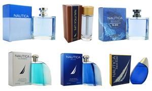 Nautica Men's Fragrances at Nautica Men's Fragrances, plus 9.0% Cash Back from Ebates.