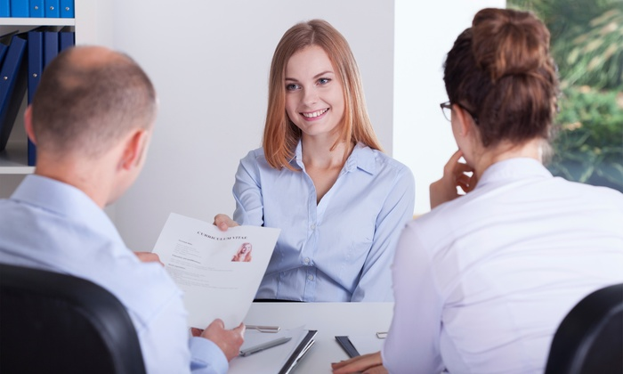 OMNI Point, LLC - Warminster: $80 for A Resume Writing Session at OMNI Point, LLC ($199 value)