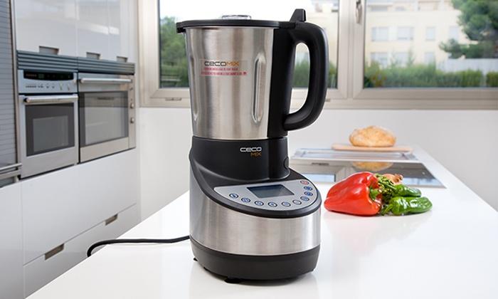 groupon goods global gmbh robot da cucina multifunzione cecomix a 19998