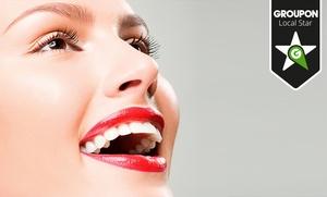 Férula de descarga Michigan rígida o semirrígida con limpieza bucal desde 69 € junto a El Retiro