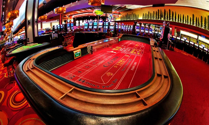 Grey Wolf Casino Calgary