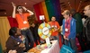 Original LGBT Expo 2015 - Up to 50% Off