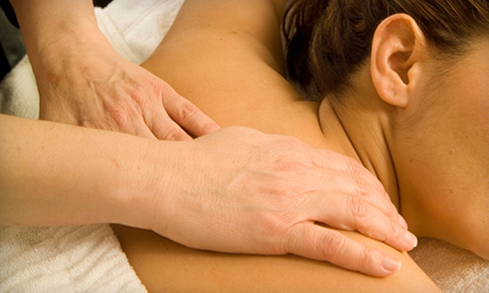 Country Charm OKC - Southeast Oklahoma City: Two-Hour Spa Package for One or Two at Country Charm OKC (Up to 52% Off)