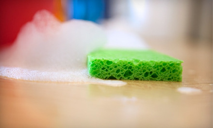 Spotless Creations - Charlotte: One or Three Two-Hour Standard Housecleaning Sessions from Spotless Creations (Up to 67% Off)