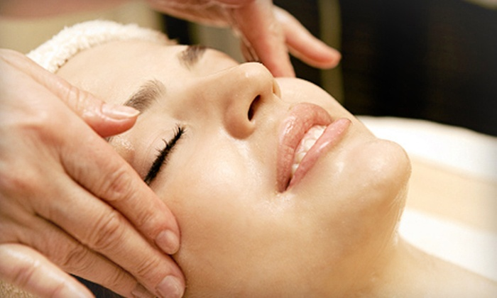 Aesthetic Weight Loss - Palm Beach: One or Three European Facials at Aesthetic Weight Loss (Up to 62% Off)
