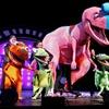 """Jim Henson's Dinosaur Train Live"" – Up to 50% Off"