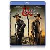 Hatfields & McCoys on Blu-Ray