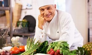Dalla Terra Al Cielo: Dalla Terra al Cielo - Menu vegetariano con specialità a scelta da 14,99 €
