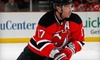 New Jersey Devils - Newark Central Business District: New Jersey Devils Game-Day Package at Prudential Center on February 12 at 7 p.m. (Up to 56% Off)
