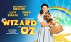 The Wizard of Oz - Capitol Theatre: The Wizard of Oz at Capitol Theatre: Tickets from $69.90, 30 December 2017 to 4 February 2018