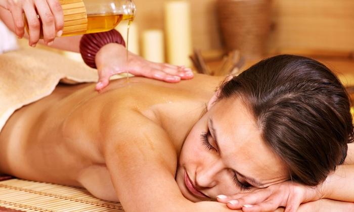 Thai Massage By Sarin - Pacific Beach: $38 for $85 Worth of Services — Thai Massage By Sarin