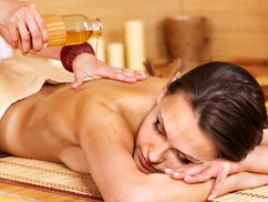 Thai Massage By Sarin: $38 for $85 Worth of Services — Thai Massage By Sarin