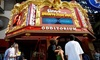 Ripley's Believe It or Not! Times Square - Midtown Manhattan: Visit to Ripley's Believe It or Not! Times Square with Ice Cream and Store Credit for Two or Four (Up to 41% Off)