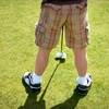 51% Off Kids' Golf Camp