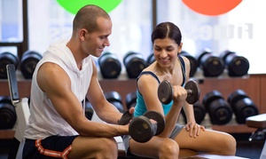 joeknowsgym: $40 for $80 Worth of Services at JoeKnowsGym