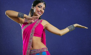 Bollywood Arts Performing Center: One or Two Months of Bollywood Dance Classes at 
