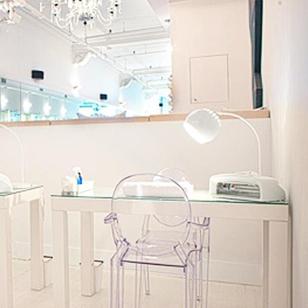 Asanda Aveda Spa Lounge - Asanda Aveda Spa Lounge | Groupon