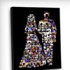 """58% Off 16""""x20"""" Customizable Collage Canvas"""