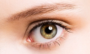 Atlanta Vision Clinic: $1,750 for Lasik Surgery for Both Eyes at Atlanta Vision Clinic ($4,000 Value)