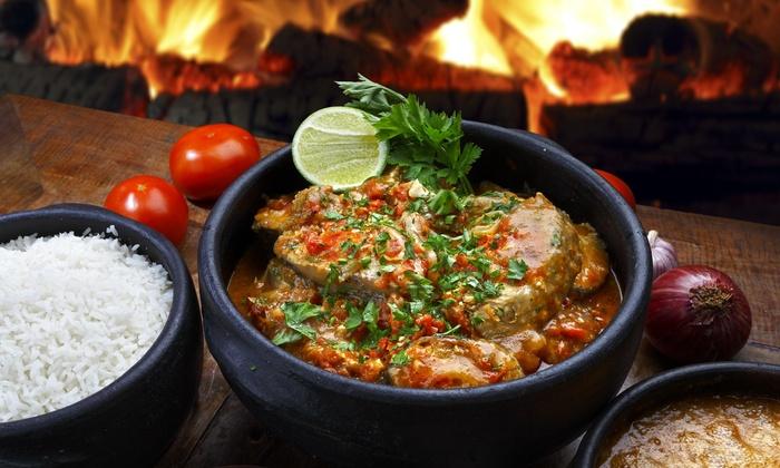 Punjabi Tadka - Arlington: 10% Off Your Total Bill Monday-Thursday  at Punjabi Tadka