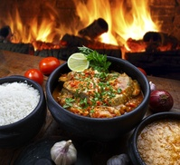 Punjabi Tadka: 10% Off Your Total Bill Monday-Thursday  at Punjabi Tadka