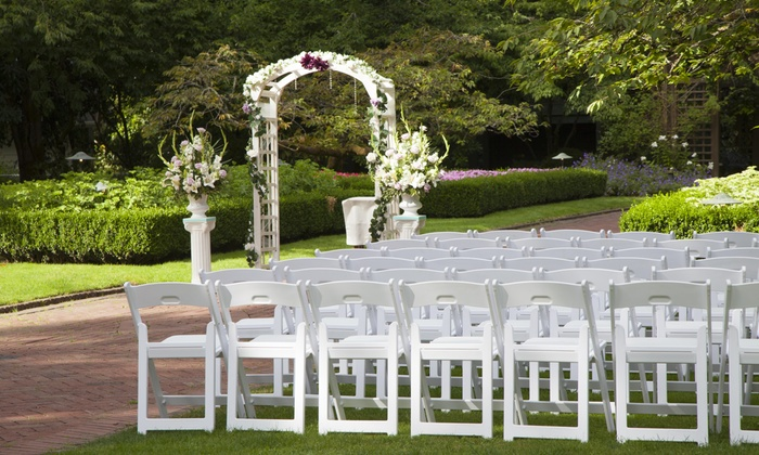 A Tailored Day Llc - Piedmont Triad: $440 for $800 Worth of Wedding-Planning Services — A TAILORED DAY