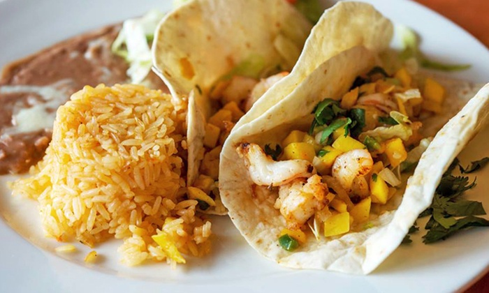 Ixtapa Mexican Grill & Cantina - Multiple Locations: $12 for $20 Worth of Mexican Food at Ixtapa Mexican Grill & Cantina