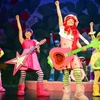 Up to 54% Off Strawberry Shortcake Concert