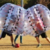 43% Off Bubble Soccer for Up to 30