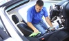The Mobile Electronics GURU - Northeast Grand Rapids: Complete Interior-Exterior Detail & Optional High-Speed Buffing at The Mobile Electronics Guru (Up to 43% Off)