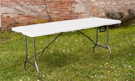 Opklapbare tafel groupon goods for Opklapbare tafel