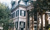 The Harper Fowlkes House - Downtown Savannah: Outing for Two or Four to The Harper Fowlkes House (Up to 52% Off)