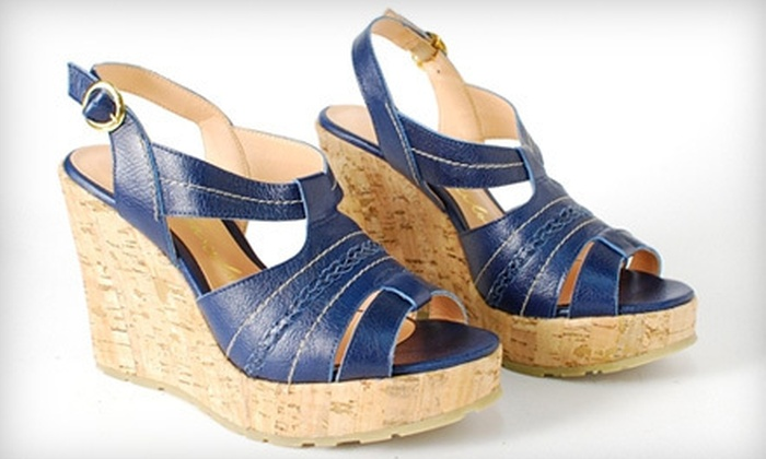 City Soles - Wicker Park: $39 for $80 Worth of Designer Shoes and Accessories at City Soles