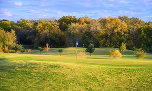 Country View Golf Course: 18-Hole Round of Golf, Cart, and Range Balls for Two or Four at Country View Golf Course (Up to 49% Off)