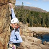 Up to 45% Off Half-Day Rock-Climbing Trips