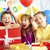 58% Off Kids' Martial-Arts Birthday Party