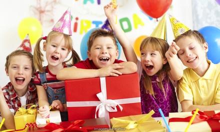 HAPPY HAPPY הפקות עם חגית הליצנית: חבילת יומולדת מרהיבה הכוללת שעתיים של פעילות מלאה בכיף והפתעות רק ב 589 ₪!