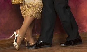 Stars Ballroom, LLC: Dance Lessons and Packages at Stars Ballroom, LLC          (Up to 80% Off)
