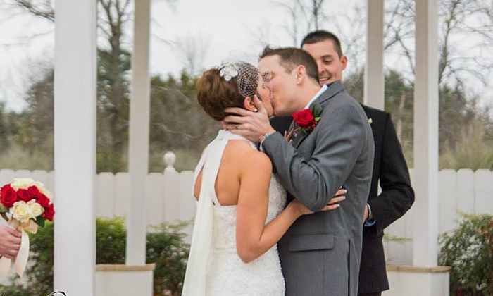 Roman P Photography - Round Rock: $949.99 for Wedding Videography with Three Digital Videos from Roman P Photography ($1,999.95 Value)