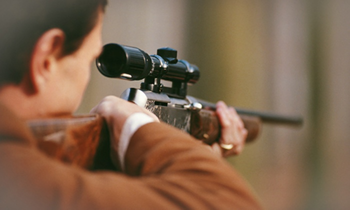 Valastro International Academy - Multiple Locations: $49 for Shooting-Range Outing with Safety Course and Gun Rental from Valastro International Academy ($250 Value)