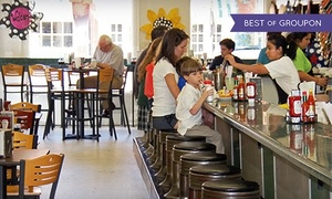 Highland Park Soda Fountain: Food and Treats at Highland Park Soda Fountain (47% Off)