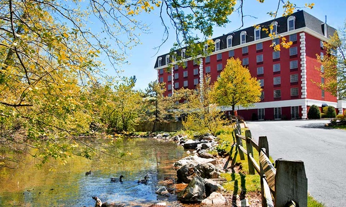 Comfort Inn at the Park - Hummelstown, PA: Stay at Comfort Inn at the Park in Hershey, PA. Dates into July.