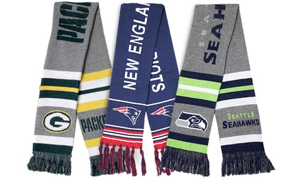 NFL Fan Scarves