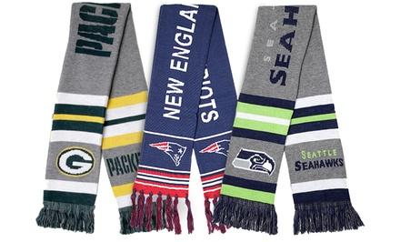 NFL Fan Scarves