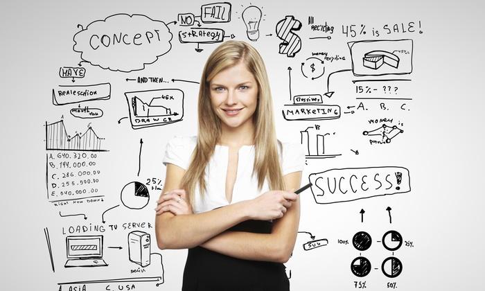 Social Buzz Pros - Bethesda: Social-Media Marketing Package from Social Buzz Pros (45% Off)