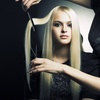 Up to 59% Off Haircut and Color Packages