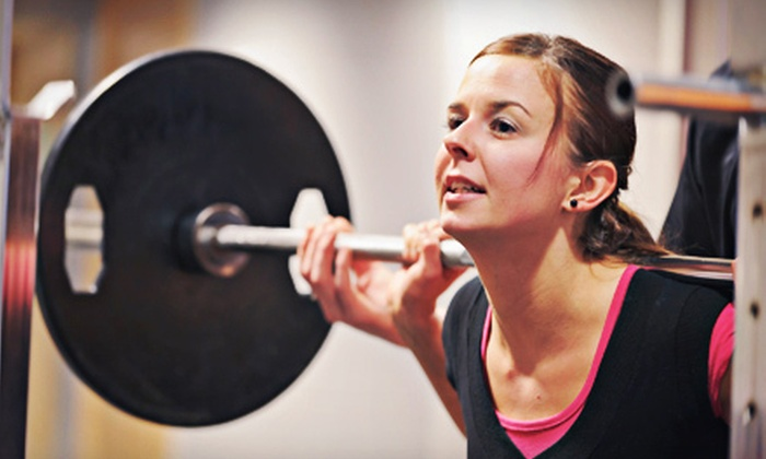 CrossFit Garwood - Garwood: One or Two Months of Unlimited CrossFit Classes at CrossFit Garwood (Up to 73% Off)